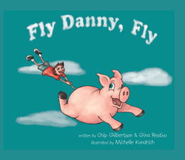 """Fly Danny Fly"" Children"
