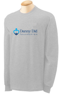 Danny Did Long Sleeve T-Shirt