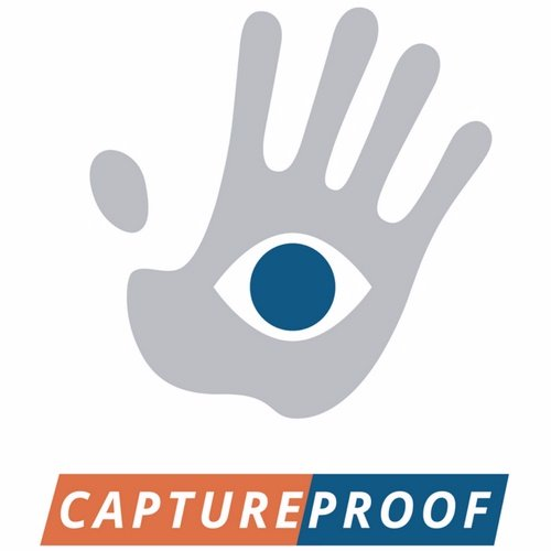 CaptureProof.Logo